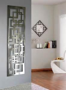 wandgarderobe edelstahl design garderobe wandgarderobe design quadrat 140x40x2 cm edelstahl mattiert eu outlet