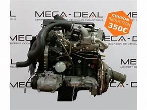 Pieces Iveco Daily : moteur d 39 occasion f1a 2 3l iveco daily meca dealer ~ Voncanada.com Idées de Décoration
