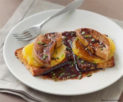 cuisiner le foie gras cru cuisiner le foie gras idées recettes pour la