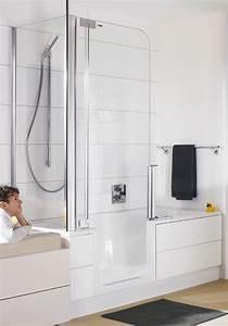 Badewanne Liter Vollbad : duschbadewanne twinline 2 badewanne der zukunft artweger ~ Orissabook.com Haus und Dekorationen