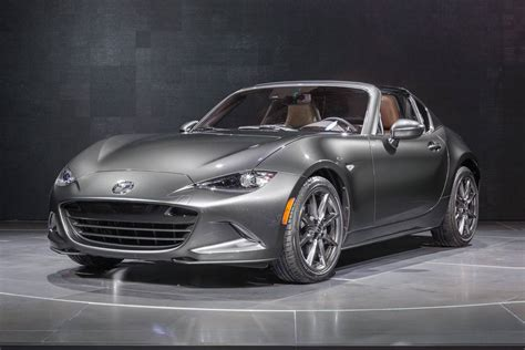 mx 5 rf used 2017 mazda mx 5 miata rf for sale pricing features edmunds