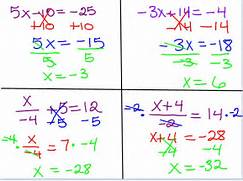 Two Step Equations With Fractions Worksheet On One Step Equations Math Solving Multi Step Equations Worksheet 8th Grade Showme Multi Step Multi Step Equations Solving Equations With Proportions EdBoost Multi Step Equations Fractions EdBoost
