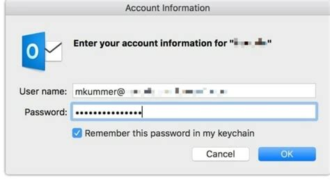 Office 365 Mail Keeps Asking For Password by Outlook For Mac Keeps Asking For Password Of Office 365