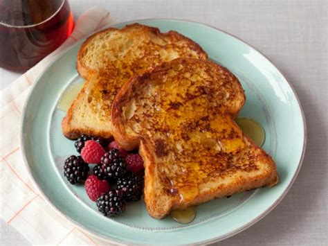 best toast recipe french toast recipe alton brown food network