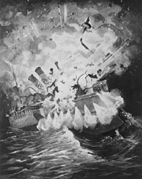 sinking of the uss maine significance title bar