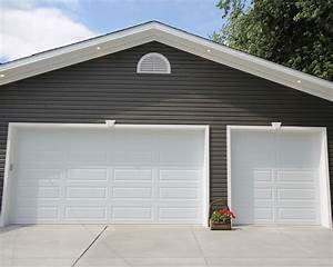 Chi door 4216 for 16x8 garage door prices