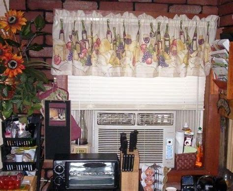 wine bottle curtains wine themed kitchen curtains with wine bottle prints