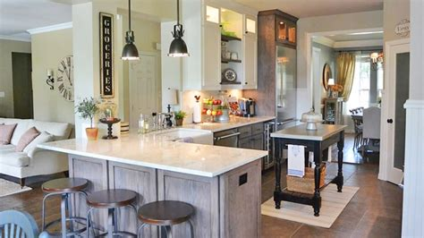 trendy kitchen features      angies list