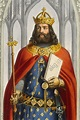 akg-images - Charles IV, Holy Roman Emperor
