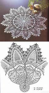 Esquemas De Crochet Free Form