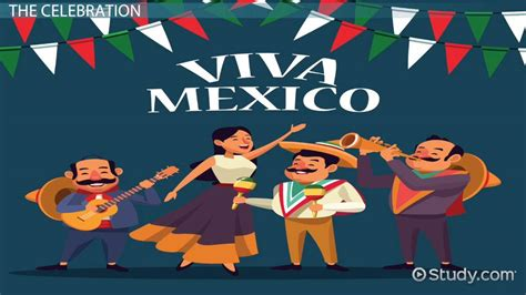Mexican Independence Day Lesson for Kids: Facts, History ...