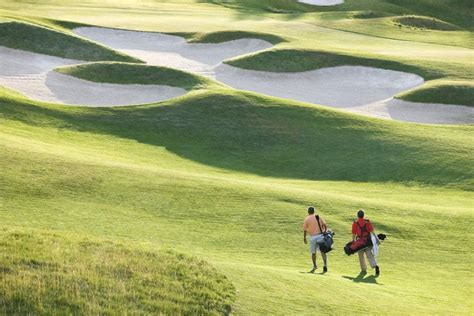miles walked  calories burned playing golf