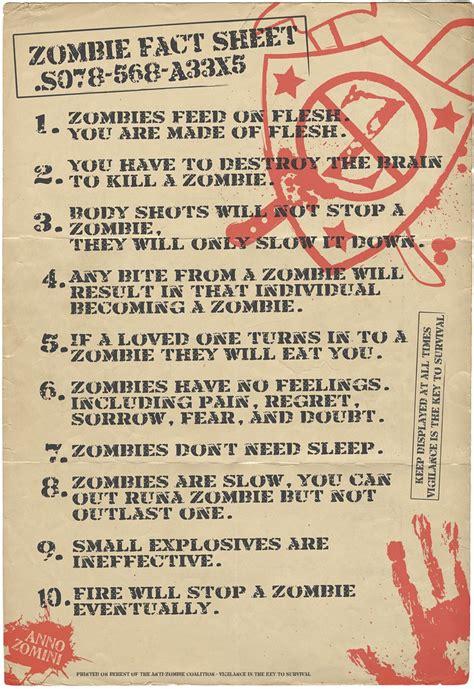 Bedroom Zombie