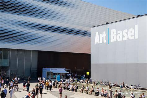 Here's The Exhibitor List For Art Basel 2018 Artnews