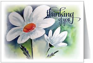 Get Well Thinking of You Messages