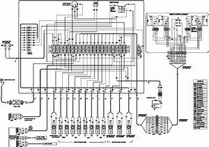 Figure Fo-1  Electrical System Schematic Foldout 10 Of 19
