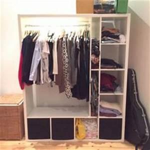 Ikea Offener Kleiderschrank : gebraucht offener kleiderschrank aus ikea kallax in 60598 frankfurt am main um shpock ~ Eleganceandgraceweddings.com Haus und Dekorationen