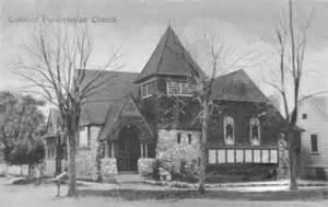 First Presbyterian Church Concord