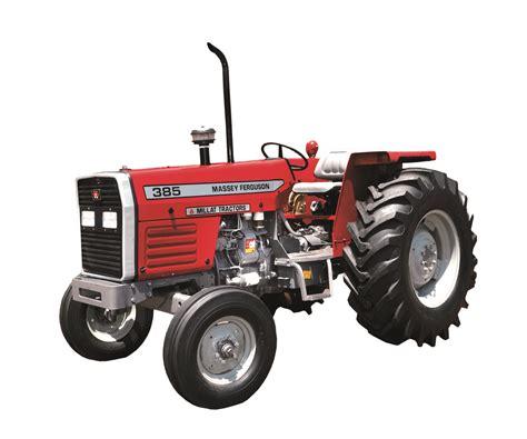MF 385 Tractor   Massey Ferguson MF 385 Tractor Pakistan