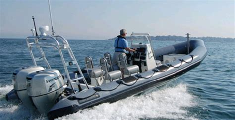 Rib Boat Offshore by Ribcraft 7 8 Offshore 2011 2011 Reviews Performance