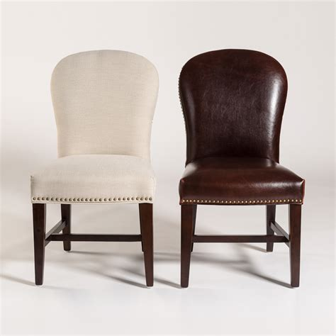 claremont dining chair alder tweed furniture