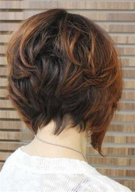 cute short layered hairstyles