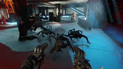 killing floor 2 new maps killing floor 2 infinite onslaught update adds endless mode new weapons and maps