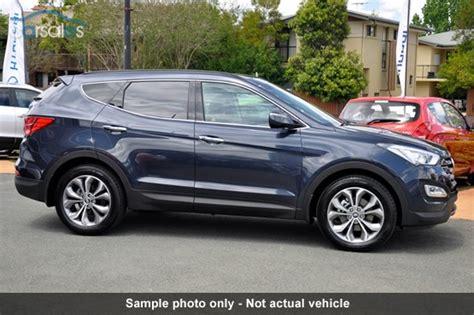 Modifikasi Hyundai Santa Fe by Hyundai All New Santa Fe 198ps 445nm Torque New Tucson