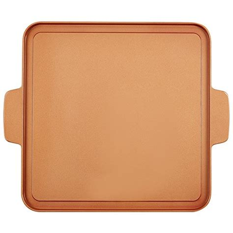 copper chef   grill  griddle griddles rika jones buy kitchen cookware