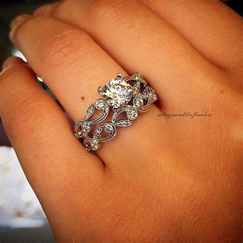2016 engagement ring trends raymond jewelers