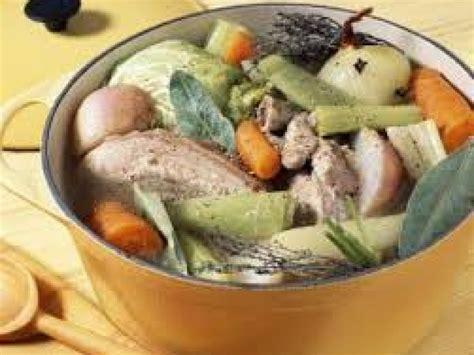 recette du pot au feu marmiton pot au feu de la mer recette de pot au feu de la mer marmiton