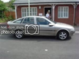 F  S  U0026 39 96 P Reg Vauxhall Vectra 2 0 16v Sri
