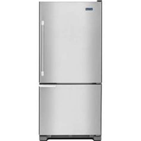 Counter Depth Refrigerator Height 67 by Ge Energy 20 3 Cu Ft Bottom Freezer Refrigerator