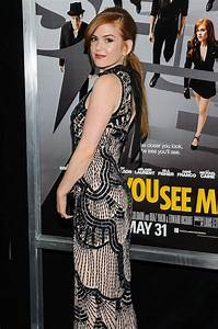 New York Premiere of Now You See Me - Picture 35