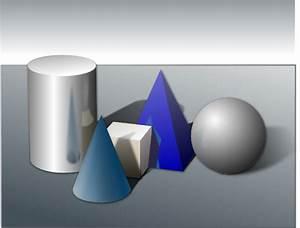 3D Shapes 44 Desktop Wallpaper - Hivewallpaper.com