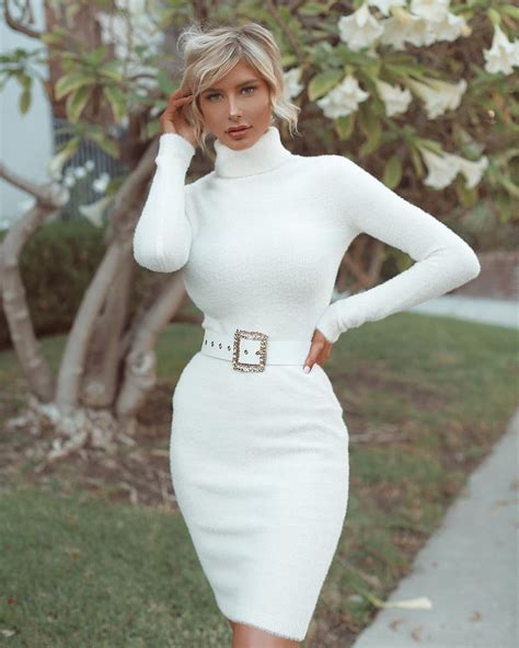 Adrianna Christina Bio Age Height Fitness Models
