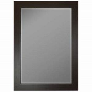buy decorative black framed mirrors from bed bath beyond With bed bath and beyond decorative mirrors