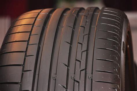 Continental Debuts New Sportcontact 6 Sc6 Tyre Carsifu