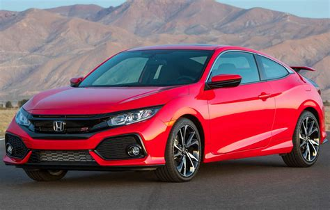 2021 Honda Civic SI Release Date, Engine, Review, Price ...