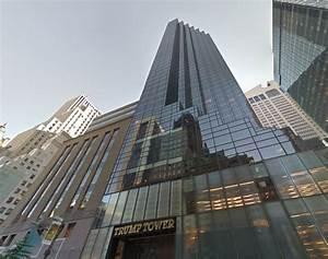 An Architectural Tour Of Trump's Towers | Gizmodo Australia