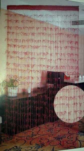 rain curtain stylish decorative accessories  interior decorating ideas