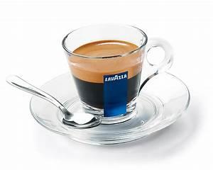 Tasse En Verre : accessoires lavazza coffret tasses en verre par 2 ~ Teatrodelosmanantiales.com Idées de Décoration