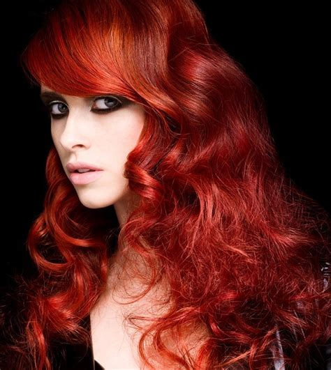red hair colors ideas  haircuts hairstyles