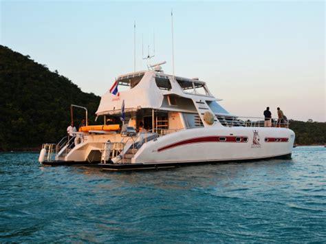 Pattaya Fishing Boat Charter by Pattaya Yacht Charters Charter Fleet