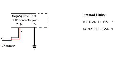 megasquirt support forum msextra vr sensor wiring