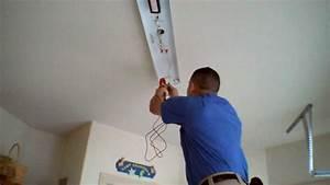 Fluorescent lighting kitchen light not