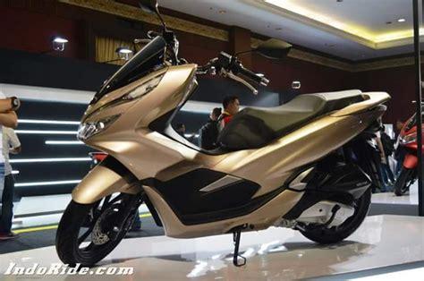 Harga Honda Pcx 150 Lokal Di Jawa Tengah