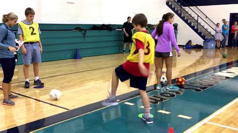 Adapted Physical Education For Individuals With Autism Spectrum Youtube