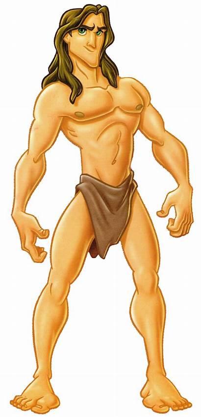 Tarzan Lol Character Disney