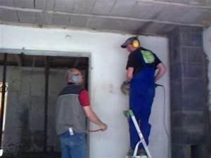 Tragende Wand Entfernen Statik Berechnen : durchbruch wohnzimmer esszimmer1 youtube ~ Lizthompson.info Haus und Dekorationen